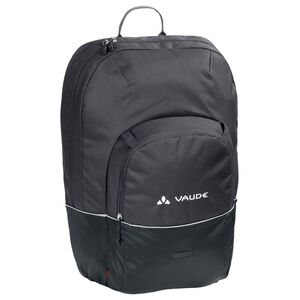 VAUDE Cycle 22 2in1 Daypack black black