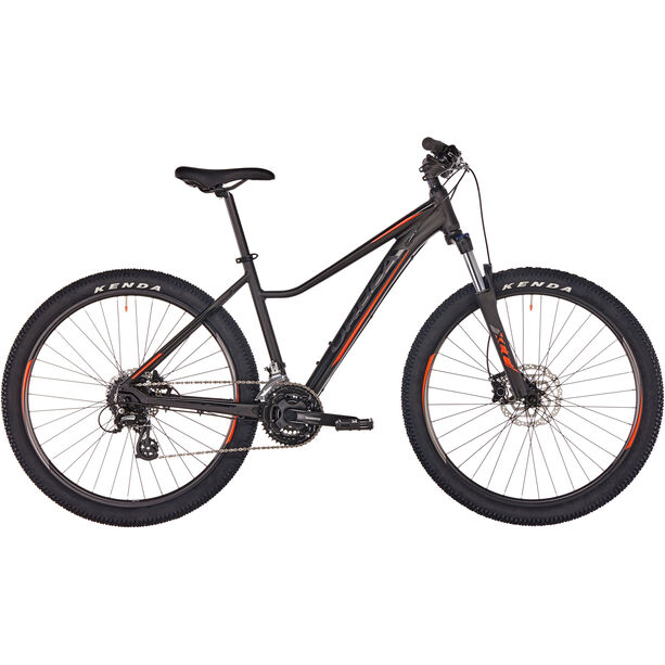 "ORBEA MX ENT 50 27,5"" black/red"