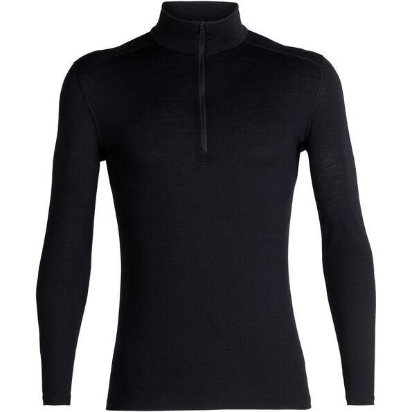Icebreaker 200 Oasis LS Half-Zip Shirt