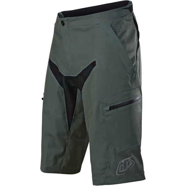 Troy Lee Designs Moto Shorts Herren fatigue/camo
