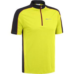 Gonso Moro Bike-Shirt Herren lemon