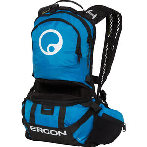 Ergon BE2 Enduro Rucksack 6,5 L black/blue black/blue