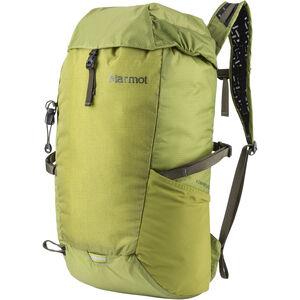 Marmot Kompressor Daypack 18l cilantro/forest night cilantro/forest night