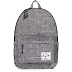 Herschel Classic XL Backpack Raven Crosshatch