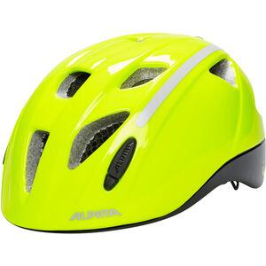 Alpina Ximo Flash Helmet Kinder be visible reflective be visible reflective