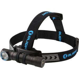 Olight H2R Nova CW Aufladbare Stirnlampe bei fahrrad.de Online