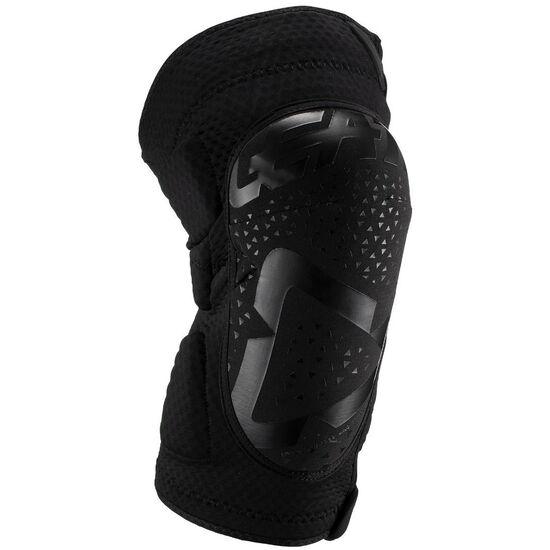 Leatt 3DF 5.0 Zip Knee Guards bei fahrrad.de Online