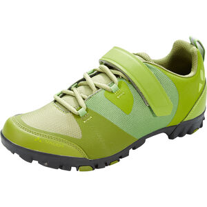 VAUDE TVL Pavei Shoes Herren green pepper green pepper