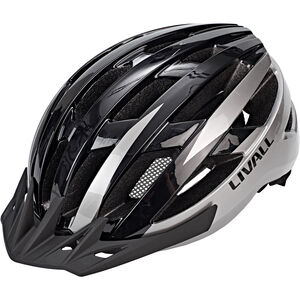 LIVALL MT1 Multi-functional Helmet incl. BR80 black/anthracite black/anthracite
