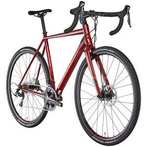 2. Wahl Cannondale CAADX FRD bei fahrrad.de Online