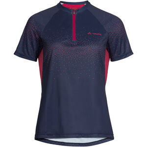 VAUDE Ligure Shirt Damen eclipse eclipse
