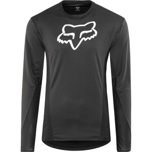 Fox Demo Camo Burn LS Jersey Men black bei fahrrad.de Online