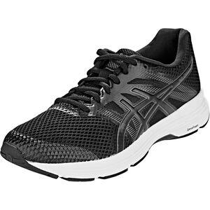 asics Gel-Exalt 5 Shoes Damen black/black black/black