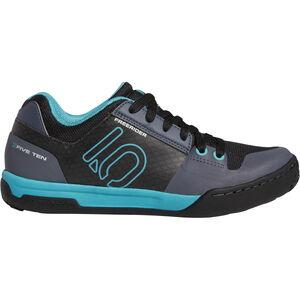 adidas Five Ten Freerider Contact Shoes Damen onix/carbon/shogrn