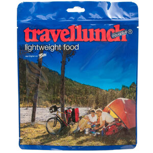 Travellunch Outdoor Mahlzeit 10x125g Napoli