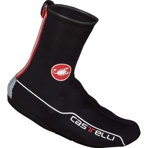 Castelli Diluvio 2 All-Road Überschuhe black black