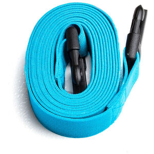 Swimrunners Guidance Pull Belt 2 meter blue blue