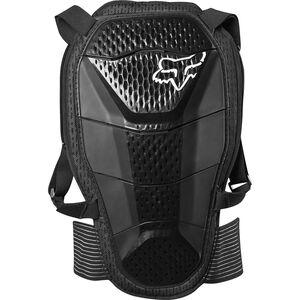 Fox Titan Sport Protektorenjacke black black