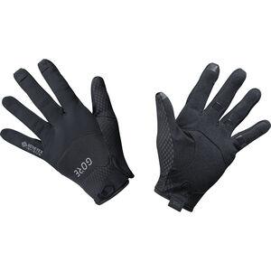 GORE WEAR C5 Gore-Tex Infinium Handschuhe black black