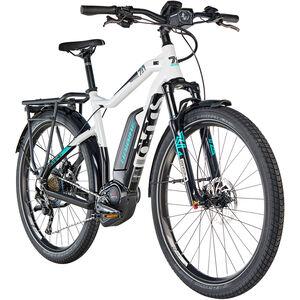 HAIBIKE SDURO Trekking 7.0 Herren schwarz/grau/türkis bei fahrrad.de Online