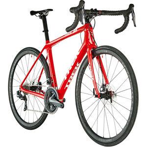 Trek Émonda SLR 7 Disc viper red/trek white bei fahrrad.de Online