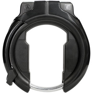 Trelock RS 453 Protect-O-Connect Rahmenschloss AZ ZR 20 schwarz schwarz