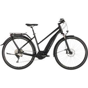 Cube Touring Hybrid EXC 500 Trapez Black'n'Grey bei fahrrad.de Online