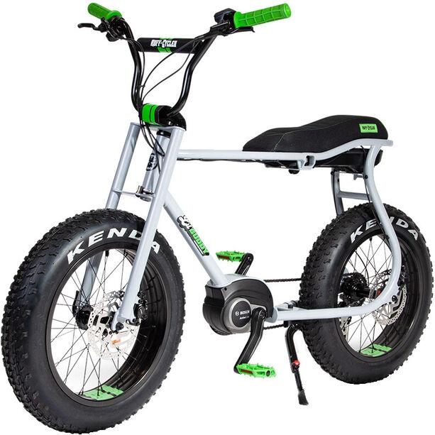 """Ruff Cycles Lil'Buddy 20"""" grey/green"""