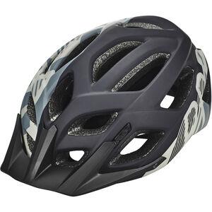 Cube Pro Helmet black'n'grey