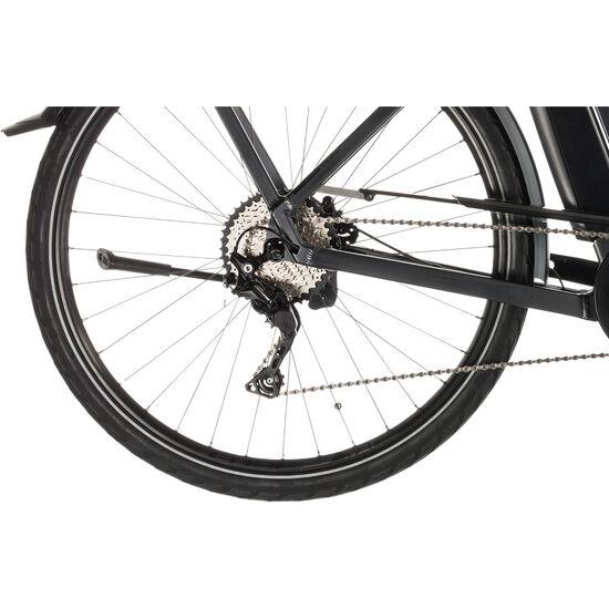 Cube Town Sport Hybrid Pro 400 Easy Entry bei fahrrad.de Online