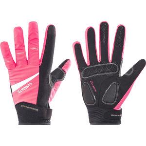 Endura Luminite Handschuhe Damen neon pink neon pink