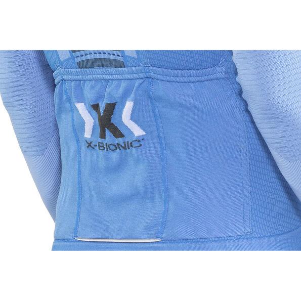 X-Bionic Race Evo Biking LS Shirt Herren