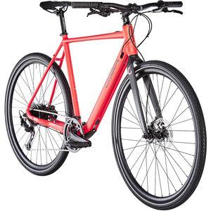 ORBEA Gain F40 red/black bei fahrrad.de Online