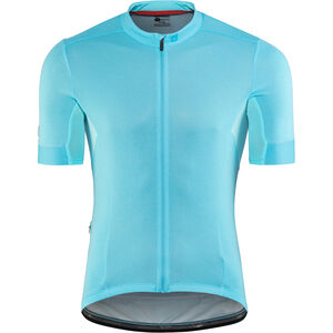 Bontrager Velocis Cycling SS Jersey Men Azure