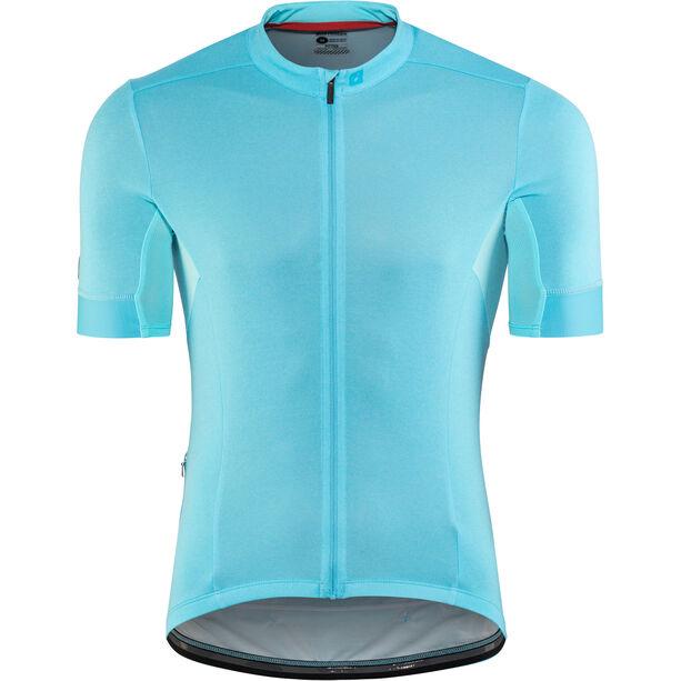 Bontrager Velocis Cycling SS Jersey Herren azure