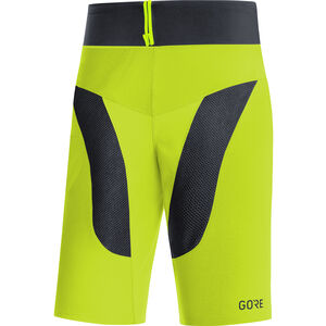GORE WEAR C5 Trail Light Shorts Men citrus green/black bei fahrrad.de Online