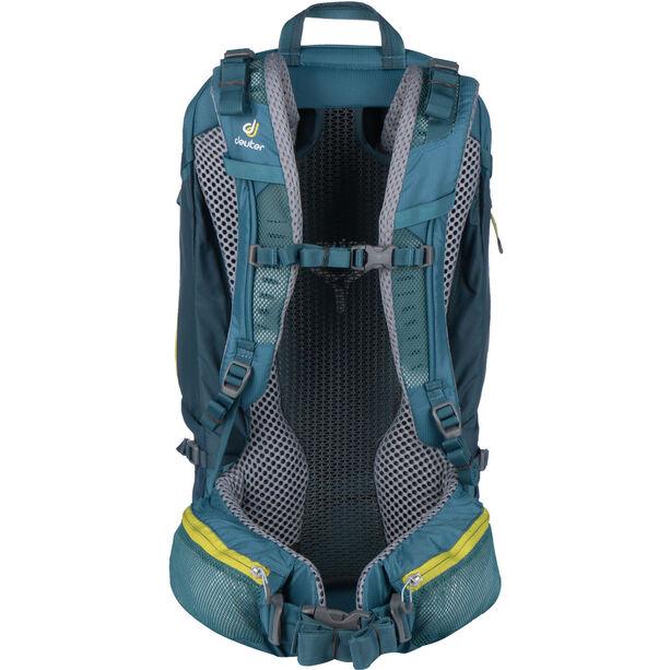 Deuter Futura 28 Backpack denim-arctic