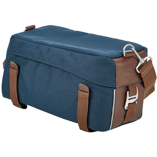 Norco Crofton Gepäckträgertasche blau