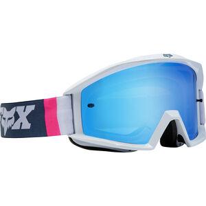 Fox Main Cota Mirrored Goggles navy navy