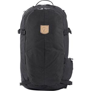 Fjällräven Keb Hike 30 Backpack black-black black-black