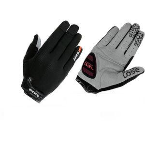 GripGrab Shark Handschuhe schwarz schwarz