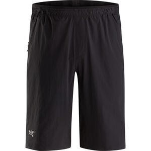 Arc'teryx Aptin Shorts Herren black black