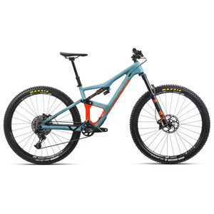 ORBEA Occam M30-Eagle blue/orange blue/orange
