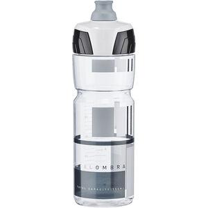 Elite Crystal Ombra Trinkflasche 750ml transparent/grau bei fahrrad.de Online