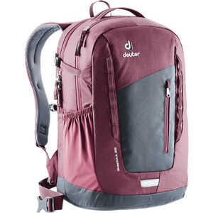 Deuter StepOut 22 Backpack graphite/maron graphite/maron