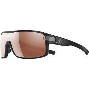 adidas Zonyk Glasses L black matt/polarized black matt/polarized