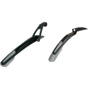 SKS Shockblade & X-Blade Schutzblechset 26/27.5 Zoll schwarz schwarz