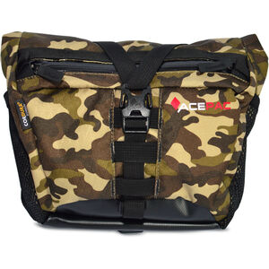 Acepac Bar Bag camo camo