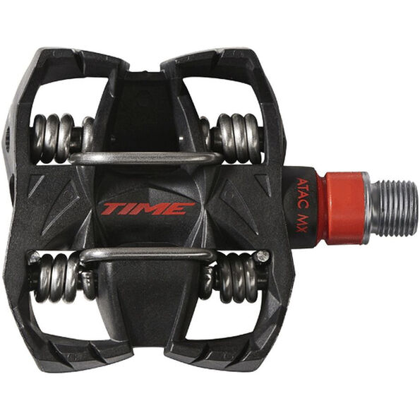 Time ATAC MX8 All Mountain Pedals