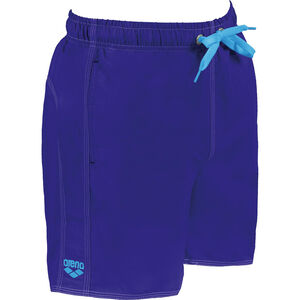 arena Fundamentals Solid Boxer Men danube-blue/turquoise
